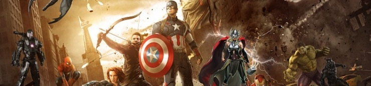 Marvel Cinematic Universe - Phase III