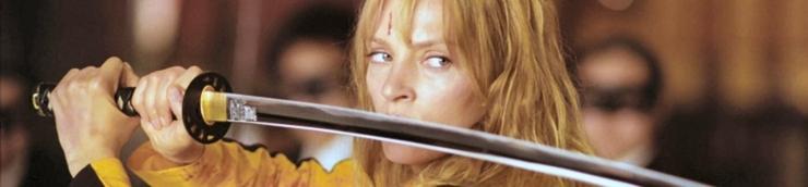 Mon Top des films de Quentin Tarantino