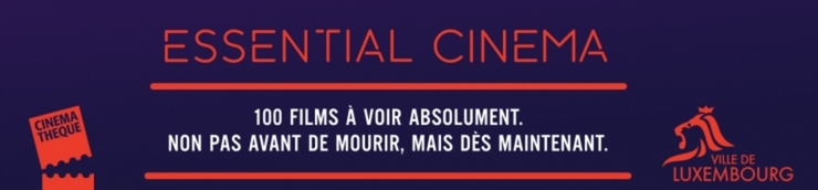Essential Cinema