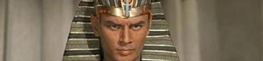L'Antiquité au cinéma: l'Egypte