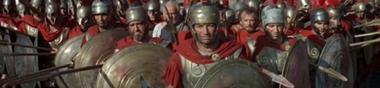 L'Antiquité au cinéma: la Grèce