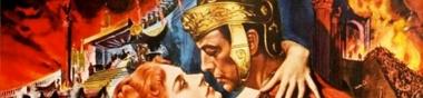 L'Antiquité au cinéma: Rome
