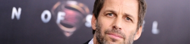 "Top Spécial - ""Zack Snyder"""