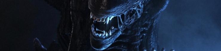[Saga] Alien