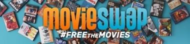 MovieSwap, un nouvel espoir de prêts gratuits. On s'en fout des investisseurs qui nous en ont privés, on va se le faire