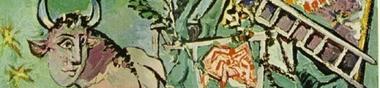 Le mythe du Minotaure