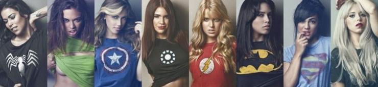 Classement des films de Super-héros