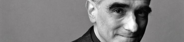 Mes réalisateurs : Martin Scorsese