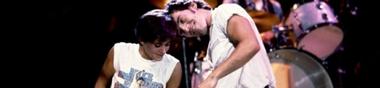 Les films dans lesquels on entend une chanson de Bruce Springsteen