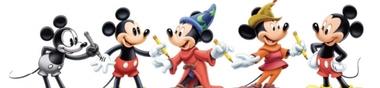 Top 10 Disney