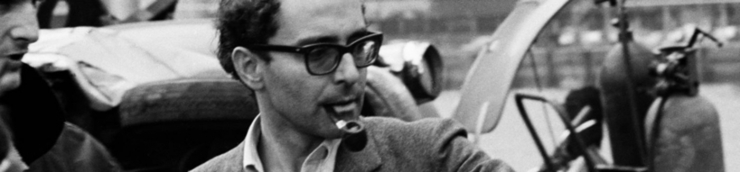 Mon Classement : Jean-Luc Godard