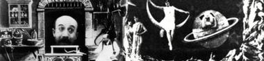 Revivons l'invention du cinéma avec Monsieur Méliès, histoire subjective