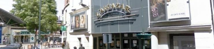 Vus au Cinéma - L'Alcazar