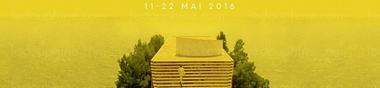 Chronologie Festival de Cannes 2016