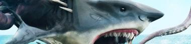 Les nanars à requins