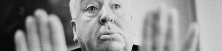 Hitchcock: Le crime est son affaire (TOP 5)