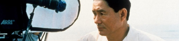 [Classement] Takeshi Kitano