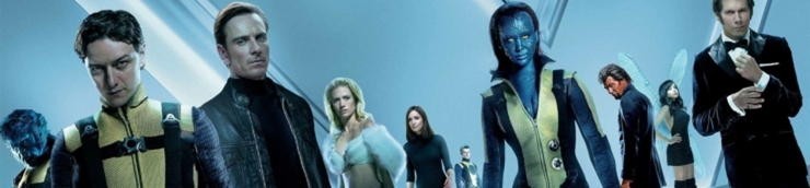 Top Films : X-Men