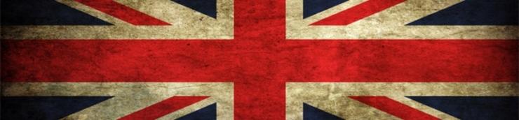 So British ! Top 10