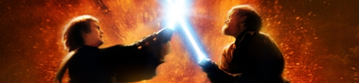 Top: Star Wars