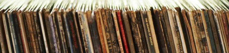 Vinyl : magie et mélomanie...