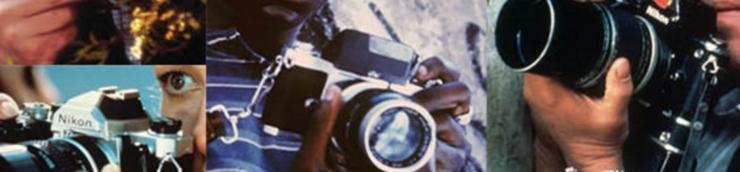 Top 10 des films dans lesquels on voit un boitier Nikon