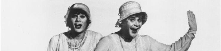 Comédies américaines (Années 30 à 60) : mes irrésistibles