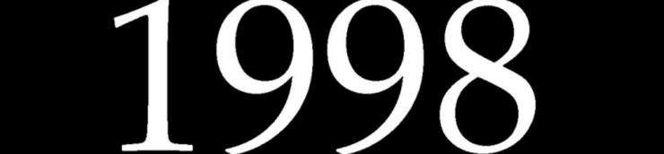 Films sortis en 1998 vus