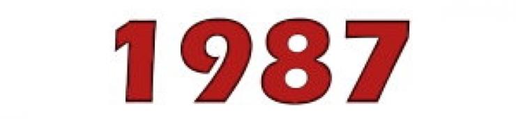 Films sortis en 1987 vus
