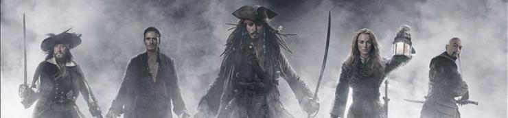 Top Pirates des Caraïbes