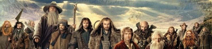 Top Le Hobbit