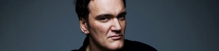 L'année 1970 par Quentin Tarantino