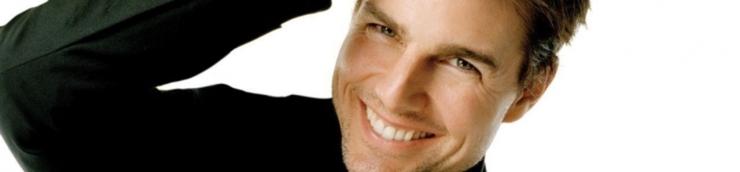 Tom Cruise ... (Mon best of)