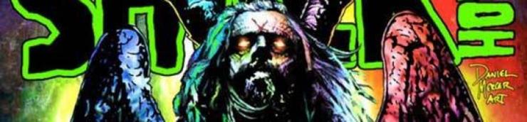 Top Rob Zombie !