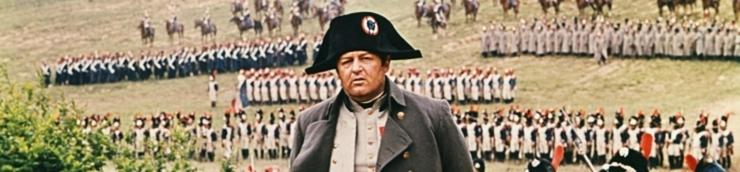 Napoléon : Les films