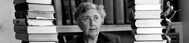 Agatha Christie, Queen of Crime