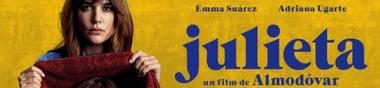 Films Vus au Cinéma en 2016.