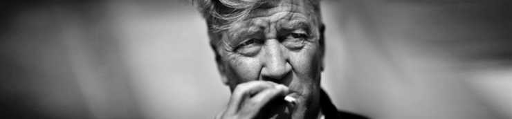 [Top] - David LYNCH