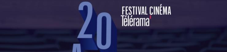 Festival Télérama 2017
