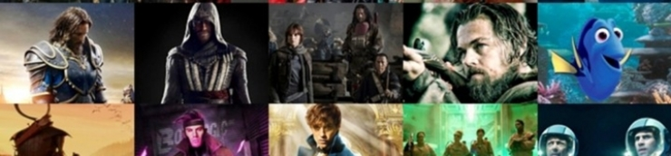 Top films 2016 de Joe_Shelby