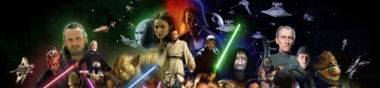[SAGA] STAR WARS