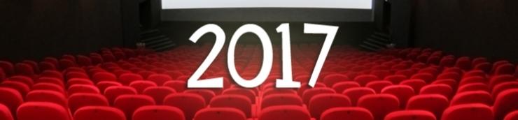 Vus au cinéma en 2017