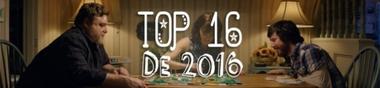 Top 16 de 2016