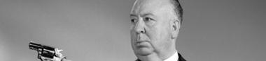 Les réalisateurs que j'apprécie beaucoup : Alfred Hitchcock