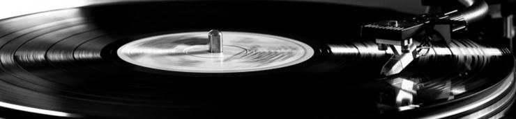 Vinyl : Le Cinéma au rythme de 33 RPM