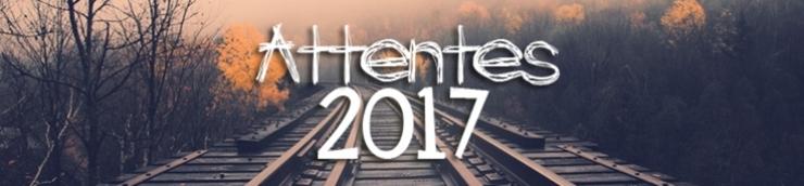 Mes attentes pour 2017