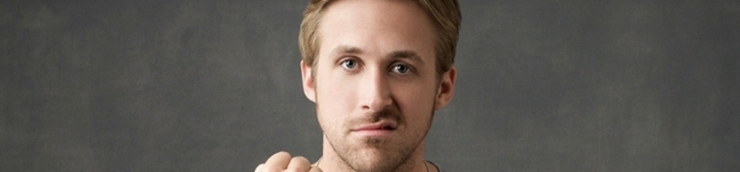 Top : Ryan Gosling
