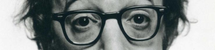 Top 10 - Woody Allen