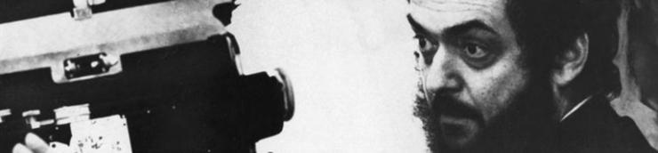 Top - Stanley Kubrick