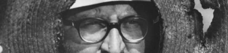 Top - Sergio Leone